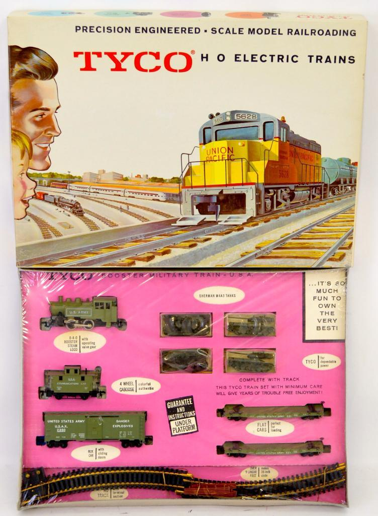 Super Nice O Gauge HO And N Scale Trains