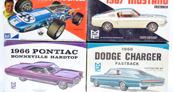 Vintage Model Cars, Promo Cars & Redline Hot Wheels