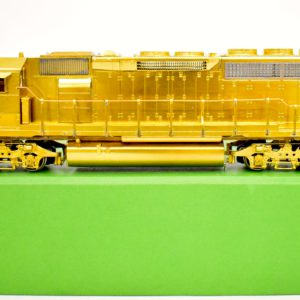 HO And O Scale Trains Brass Plastic & Die Cast