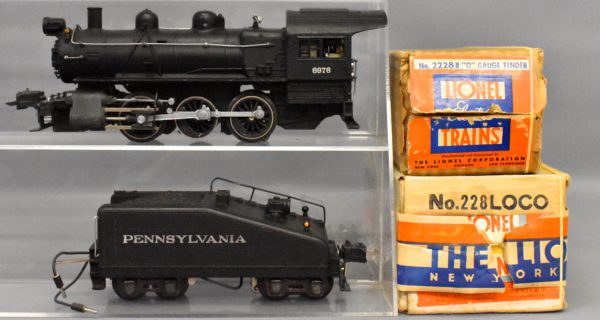 Two Day Fantastic Model / Toy Trains Auction HO Brass Lionel O Gauge