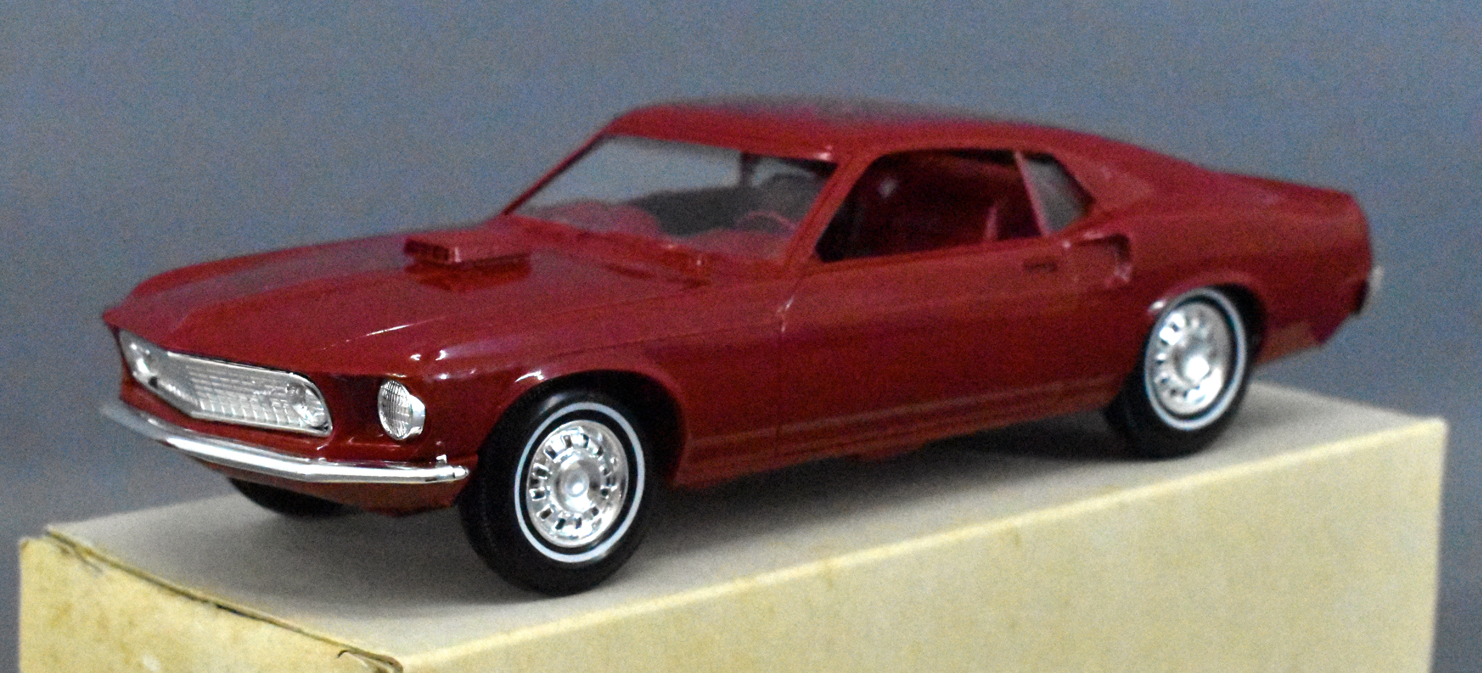 Vintage Promo Cars, Toys, Models, Die Cast, Action Figures And More