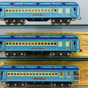 Antique To Modern HO S O And Standard Gauge Trains