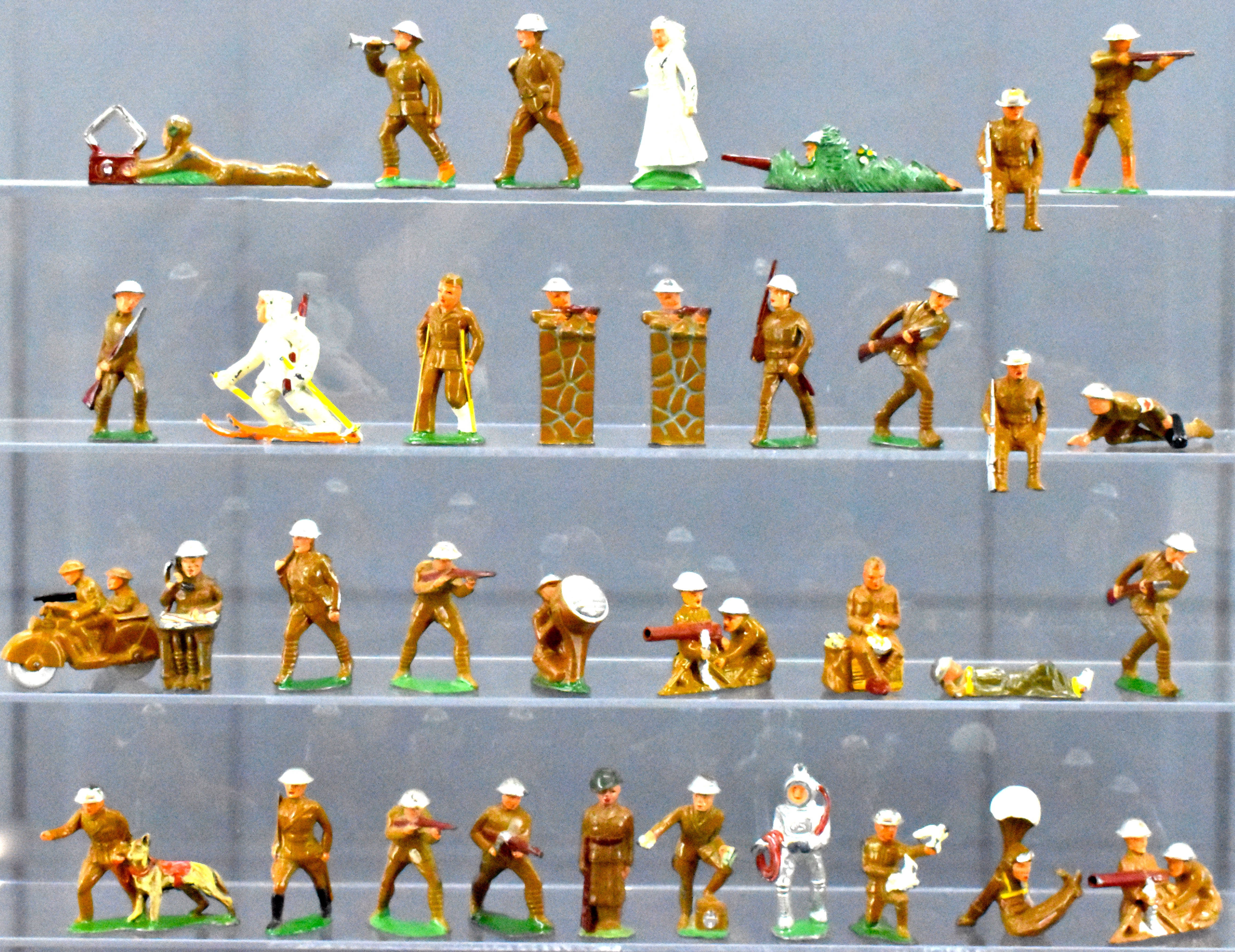 Two Day Vintage Toys, Models, Die Cast, Comic Books And More