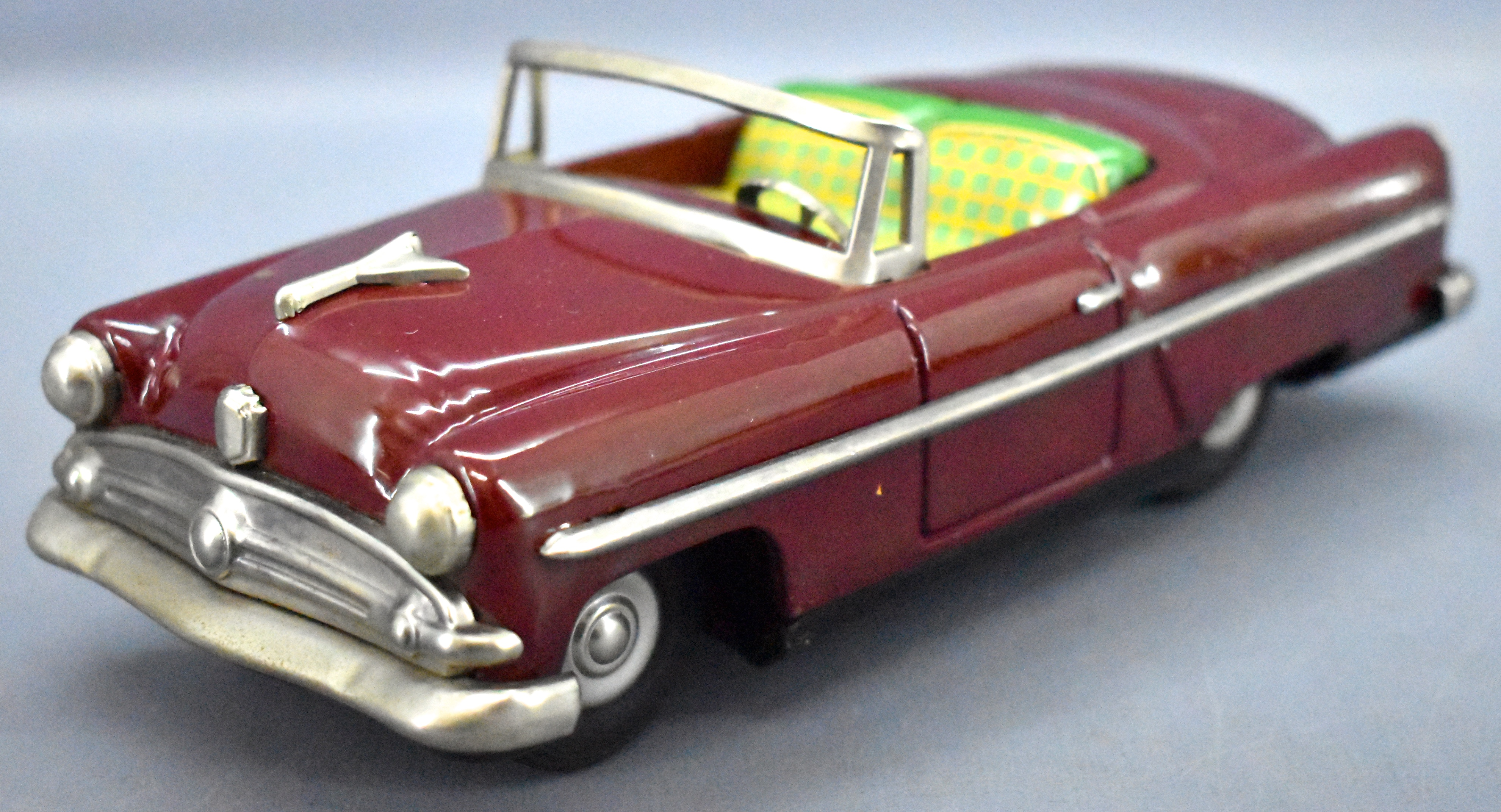 Day 1 Clarence Young Auto Hobby  Promo Cars, Model Kits, Die Cast And Advertising