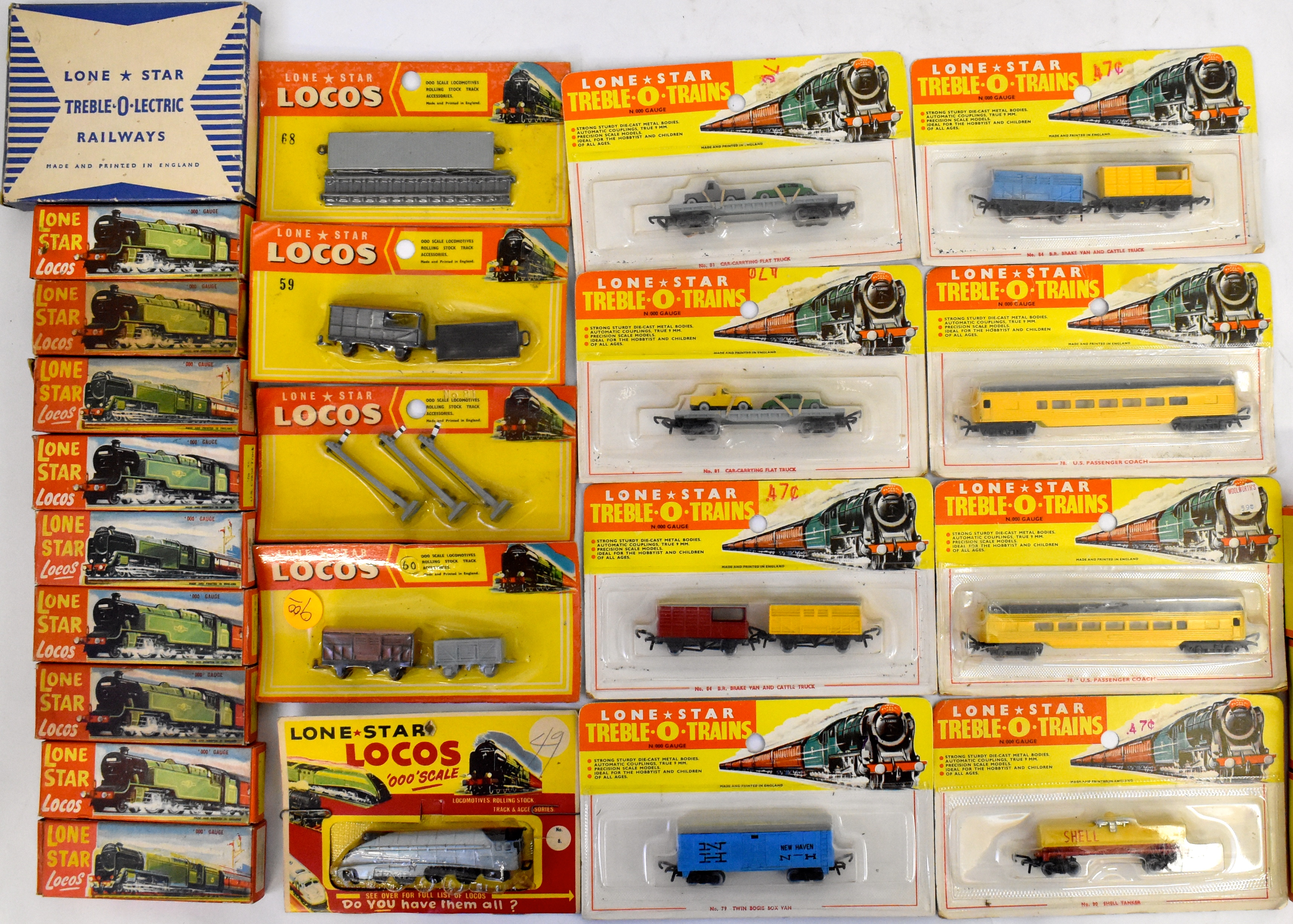 Auctions – Toys Trains and Other Old Stuff