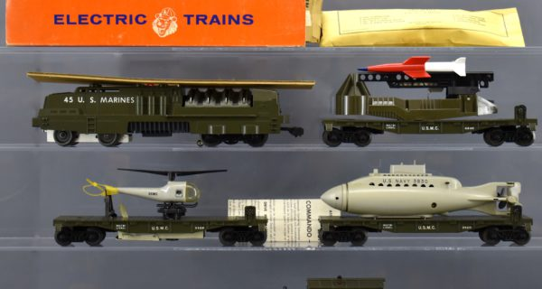 Vintage Trains And Accessories HO And O Gauge Plus LGB