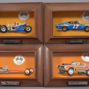 Gary Schmidt Promo Car, Model Kit And Die Cast Auction
