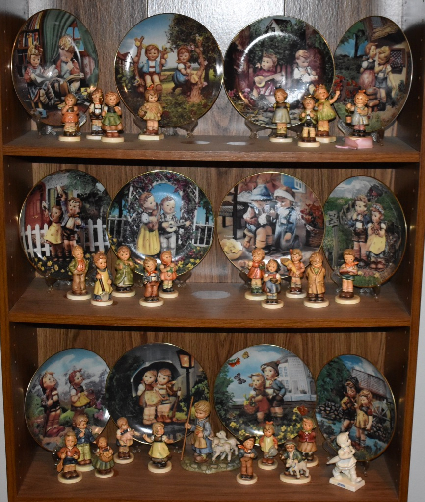 ONSITE ONLY Collectibles Furniture Tools And More
