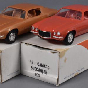 Online Only Die Cast, Promo Cars, Model Kits And Comic Books